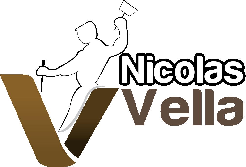 cuisine en chêne sur mesure Vella Nicolas